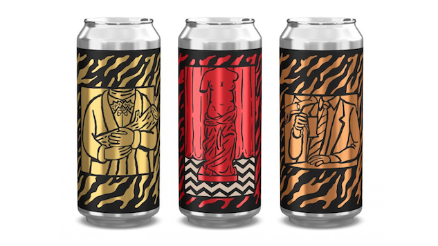 David Lynch Collaborates With Danish Microbrewery Mikkeller To Produce A Trio Of Damn Fine Beers photo