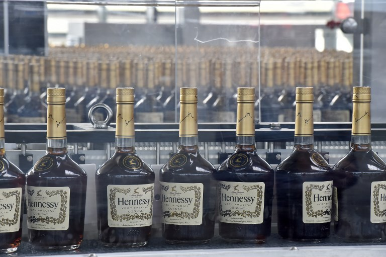 France: Hennessy Expands To Satisfy Americans' Insatiable Thirst For Cognac photo