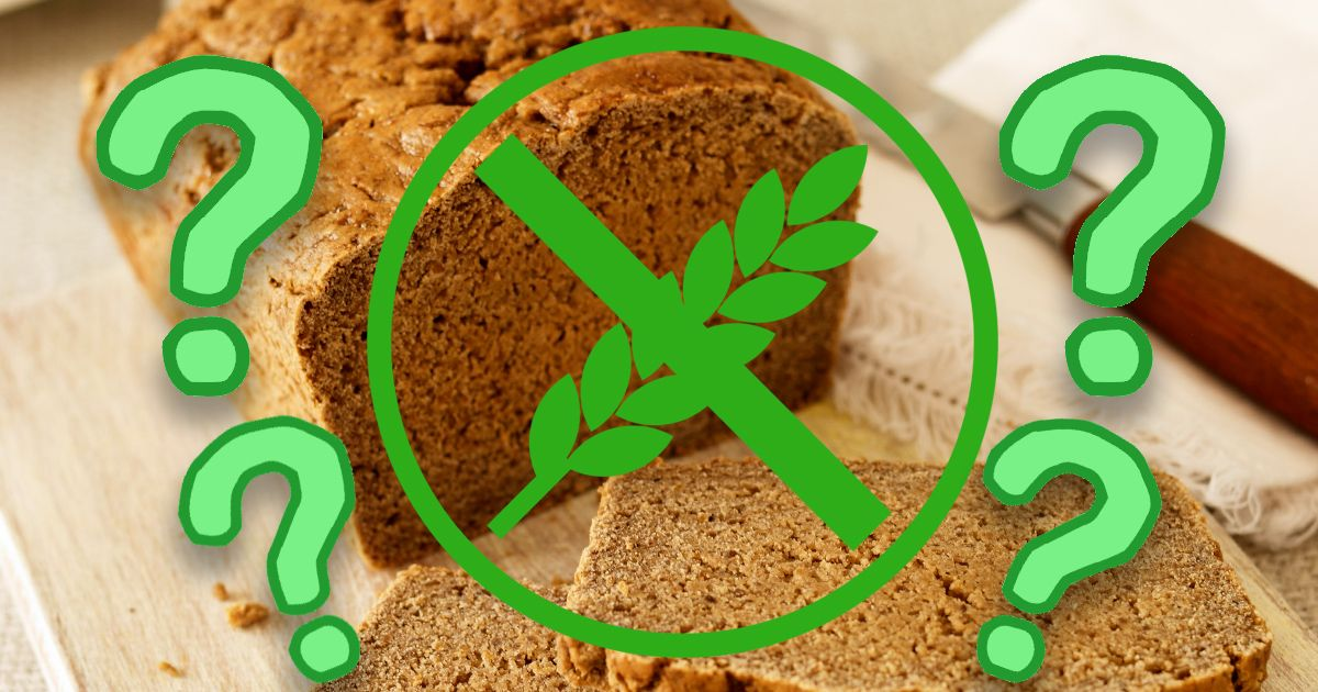 5 Ingredients In Gluten-free Foods That Will Surprise You photo