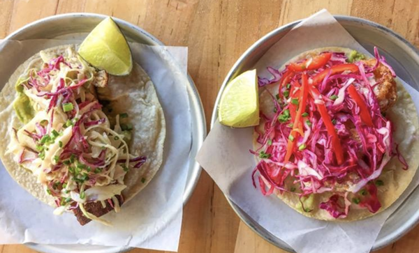'taco, Tequila, And Whiskey' Concept Planned For Brush Park photo
