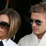 David and Victoria Beckham drinks £2000 worth of vintage wine on mid-week date night photo