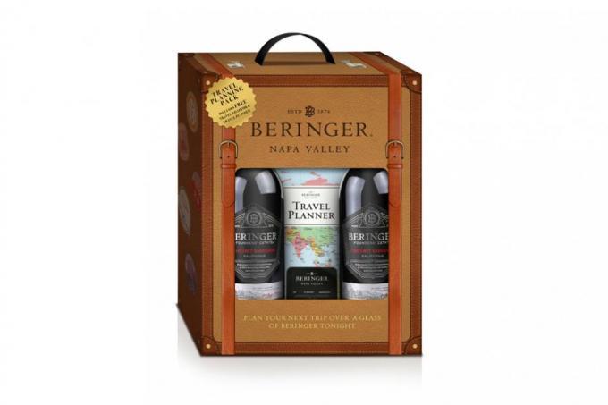 Win Beringer Travel Planning Packs photo