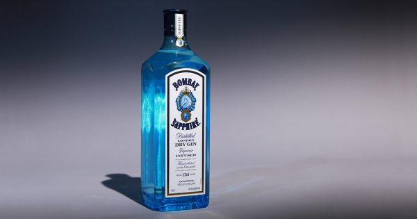 Distilling Technique And Marketing Mystique Helped Bombay Sapphire Make It In America photo