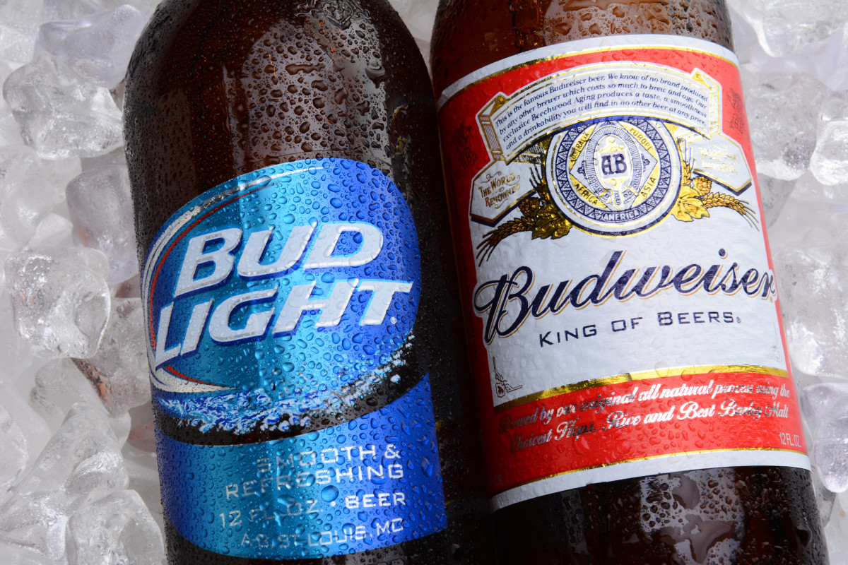 Drinkers Don't Care About Anheuser-busch Anymore photo
