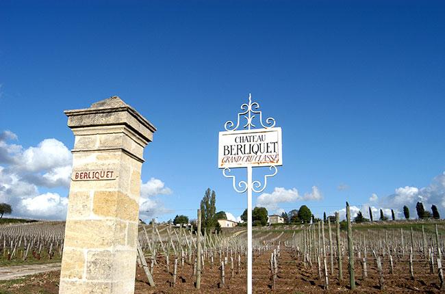 Chanel Expands In Bordeaux With Château Berliquet Deal photo
