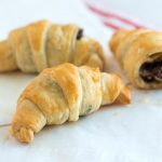 How to Make Chocolate Croissants in 30 Minutes photo