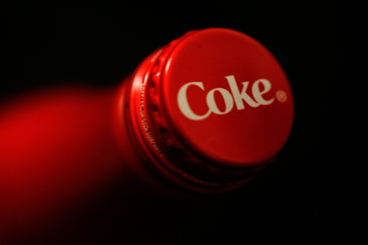 Coke Is Winning The Battle Against Pepsi photo