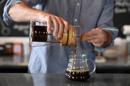 Watch: How To Brew Better Coffee At Home In 5 Easy Steps photo