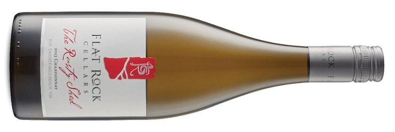 Tasting With Niagara Winemaker Sheppart At Flat Rock Cellars photo