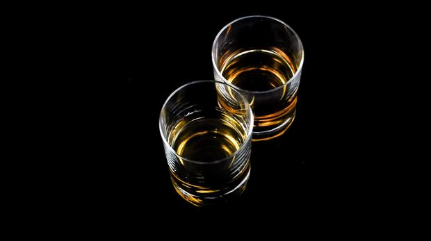South Africans Are Drinking More Brandy photo