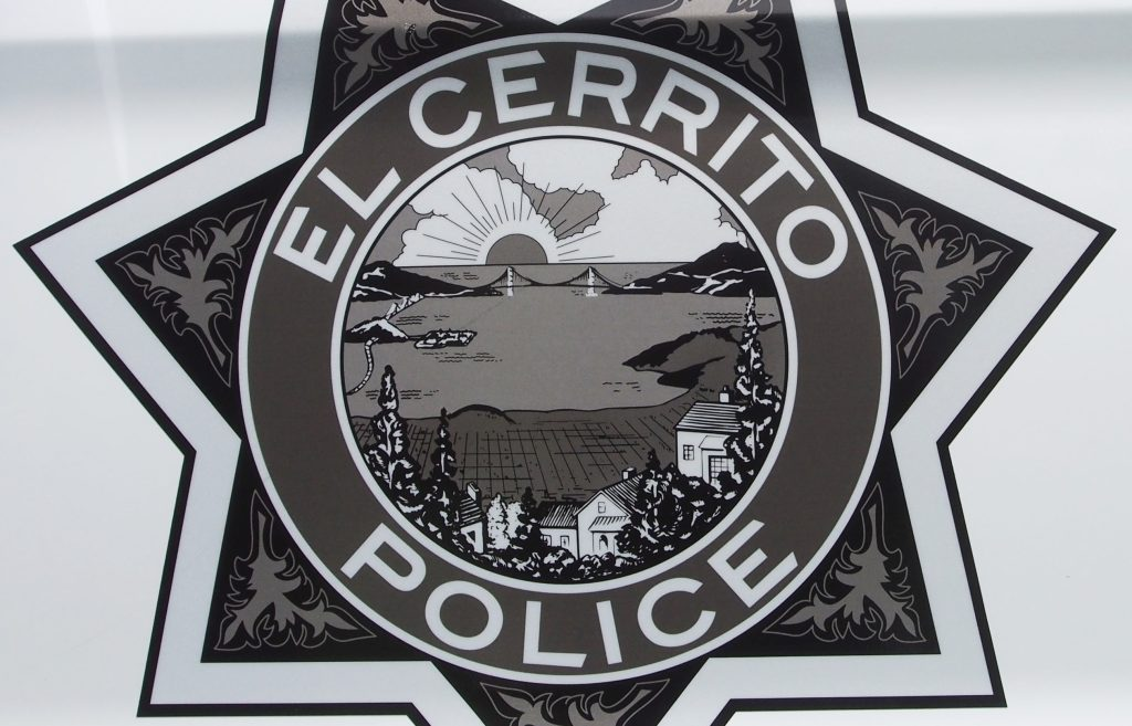 El Cerrito Police Log: Man Claims He Found 152 Bottles Of Jack Daniels photo