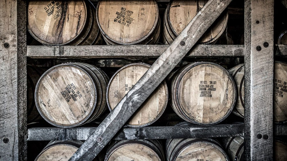 Wild Turkey Gets Into The Bespoke Barrel Business photo