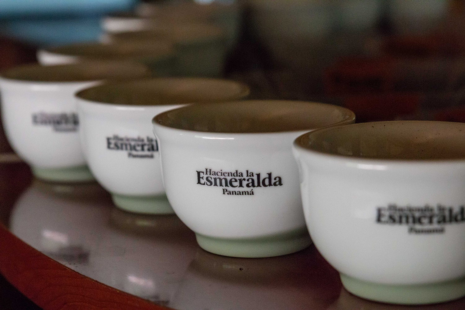 Klatch Coffee Selling Esmeralda Geisha 601 At $55 Per Cup photo