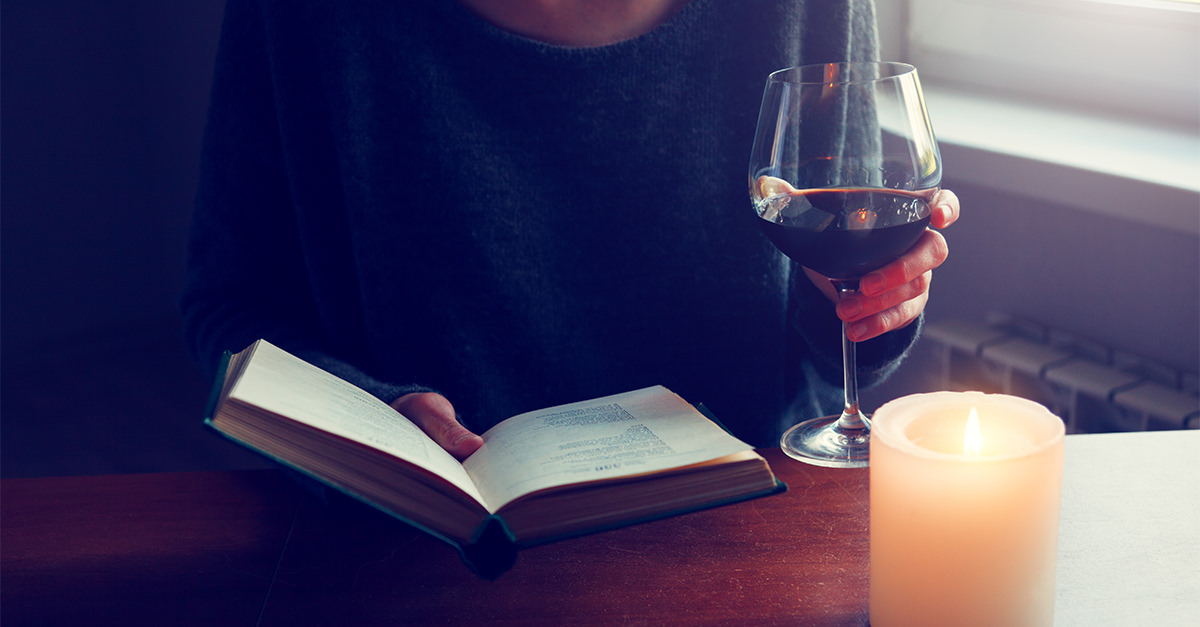 Want To Learn A Foreign Language? Science Says Have A Drink photo