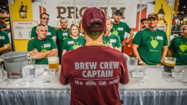 Julia Herz Of The Brewers Association On The Challenges Of Operating Gabf photo