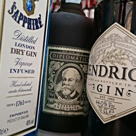 Gin Prices Increase By 6% photo
