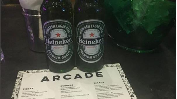 Gems Uncovered And Enjoyed On Heineken's #openyourcity Mystery Tour photo