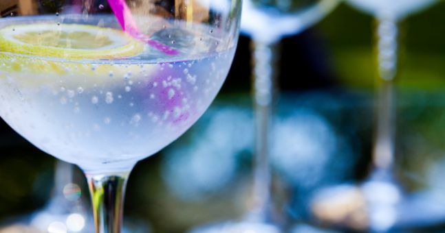 Dunnes Stores Is Holding A Big Gin Sale And Here's How We'll Be Taking Advantage photo