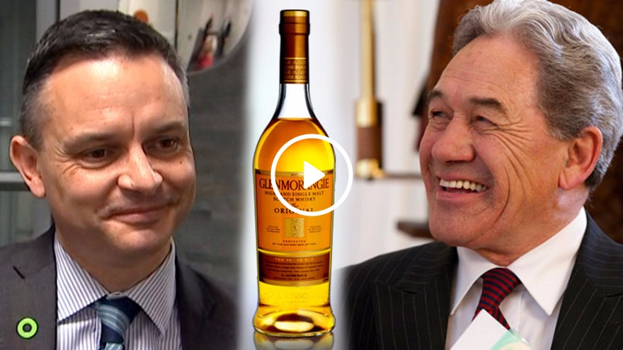 Watch: 'it Was A Glenmorangie' photo