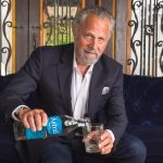 Why the most interesting man in the world ditched beer for tequila photo