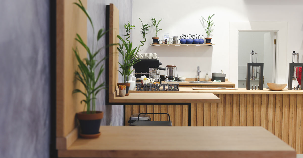 Ka Pa Tee Tea Bar. A Must For Tea Lovers In Cape Town photo