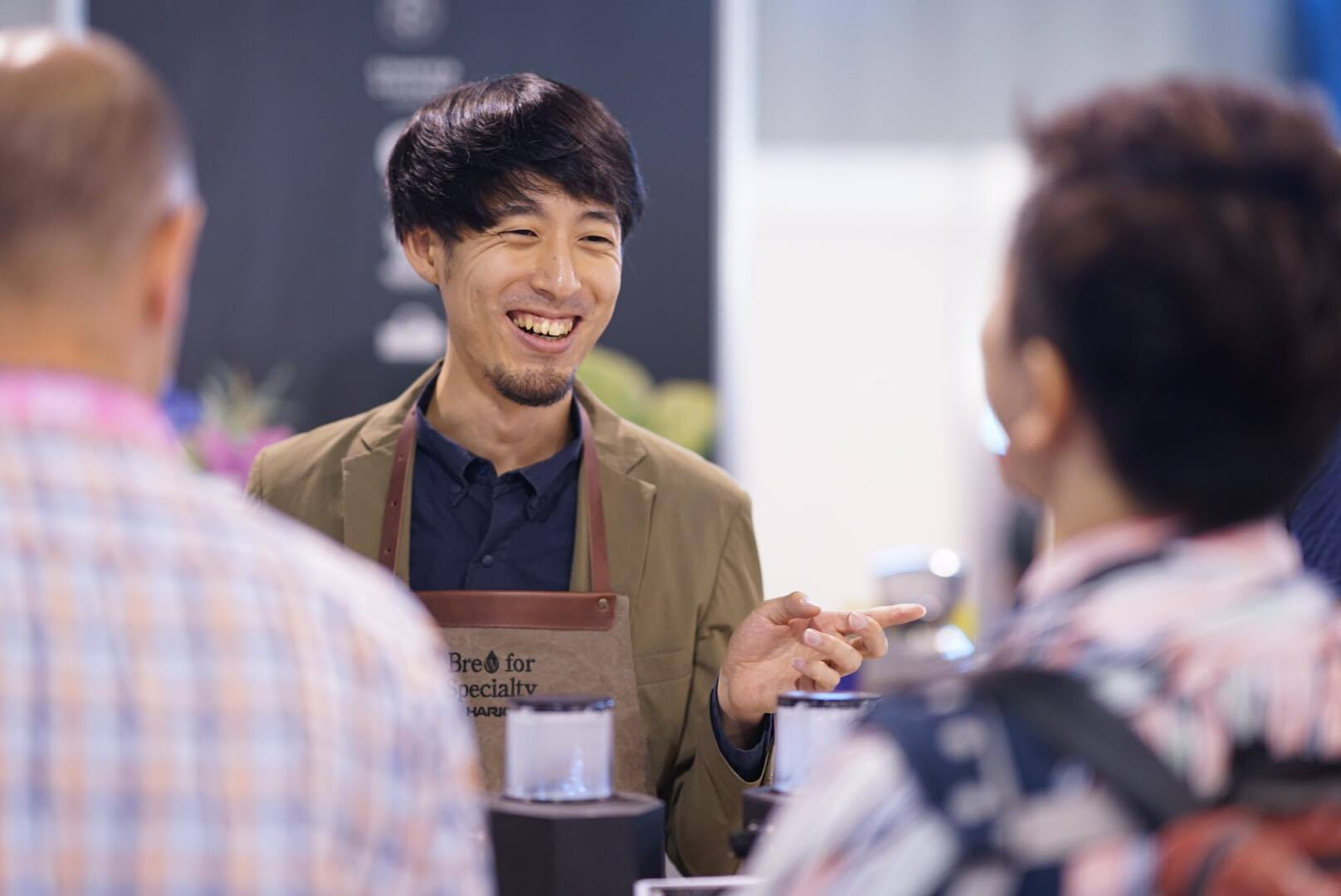 Excellence In Simplicity With World Brewers Cup Champion Tetsu Kasuya photo