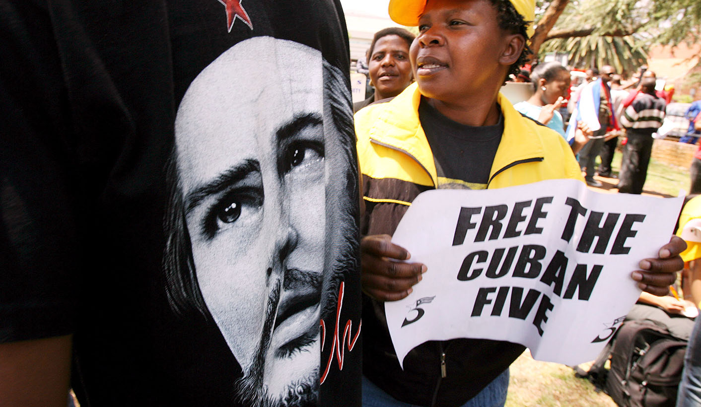 Op-ed: Fifty Years On – Che Guevara Through The Lens photo