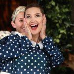 Watch Ellen DeGeneres Force Feed Tequila to Kate Hudson photo