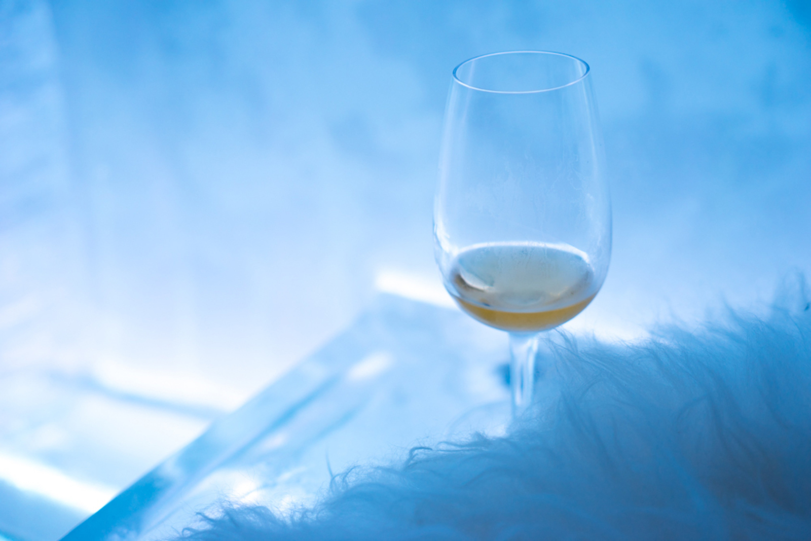 Winter Storm, The Latest Experimental Release From Glenfiddich photo