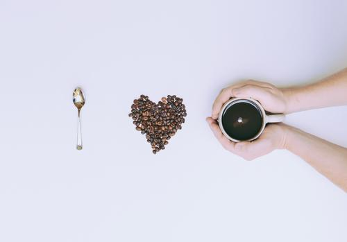 #coffeeday: How To Make A Perfect Cup Of Coffee photo