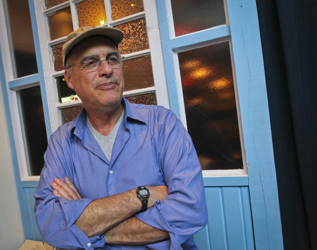 Author Mark Bittman Dishes On The Politics Of Food photo
