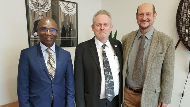 Listen: The Dti Heads To Russia As The Demand For Sa Wine And Spices Increase photo