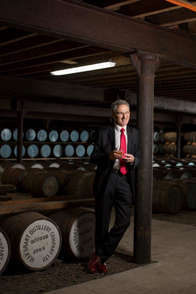 Glen Grant Scoops Multiple Top Honours In 2018 Whisky Bible photo
