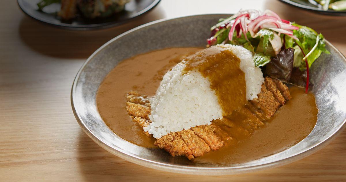 Wagamama Is Trialing Vegan Katsu Curry photo
