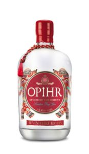 ?the Essence Of Adventure?: Opihr Gin Launches Travel Retail-exclusive Expression photo