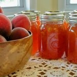 How to make your own Peach Brandy photo