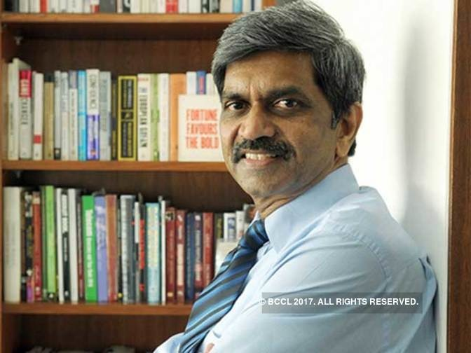 Pepsico Chairman D Shivakumar Quits, To Join Aditya Birla Group photo