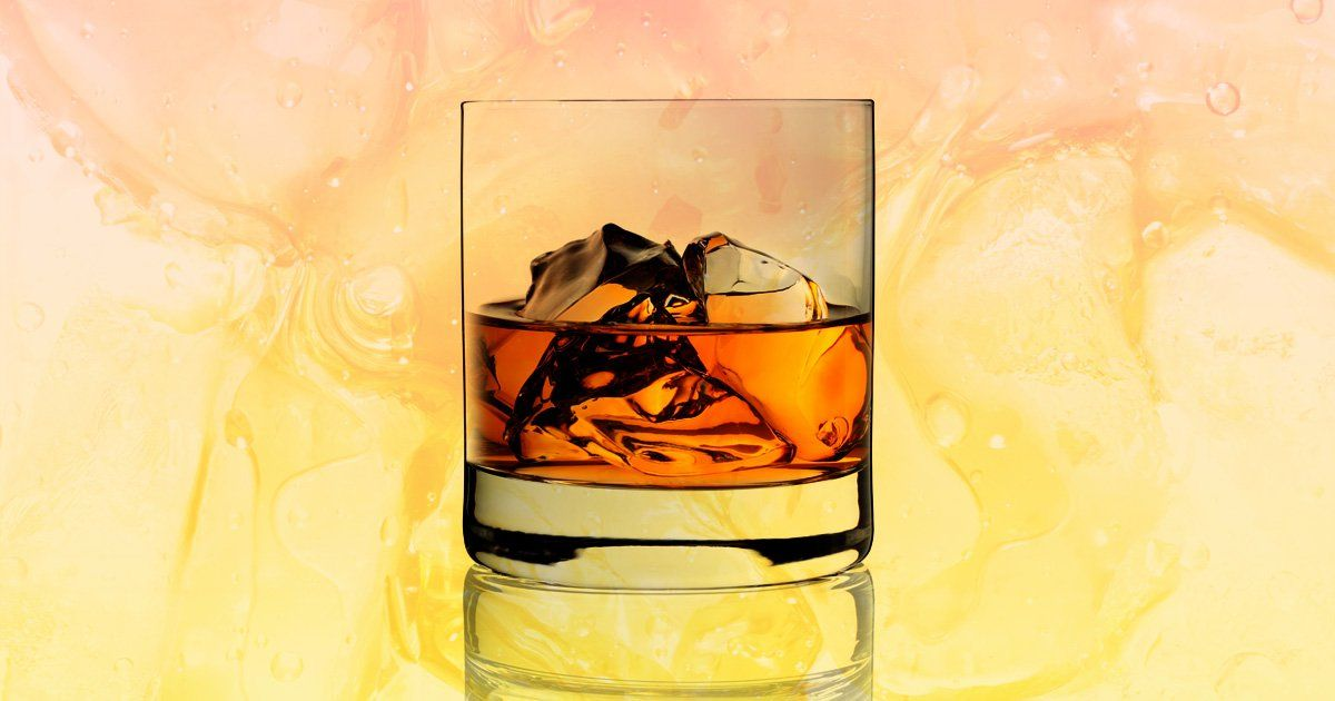 Whisky Sales Have Dropped By A Million Bottles In Half A Year photo