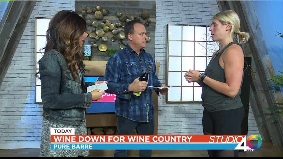 Wine Down For Wine Country photo