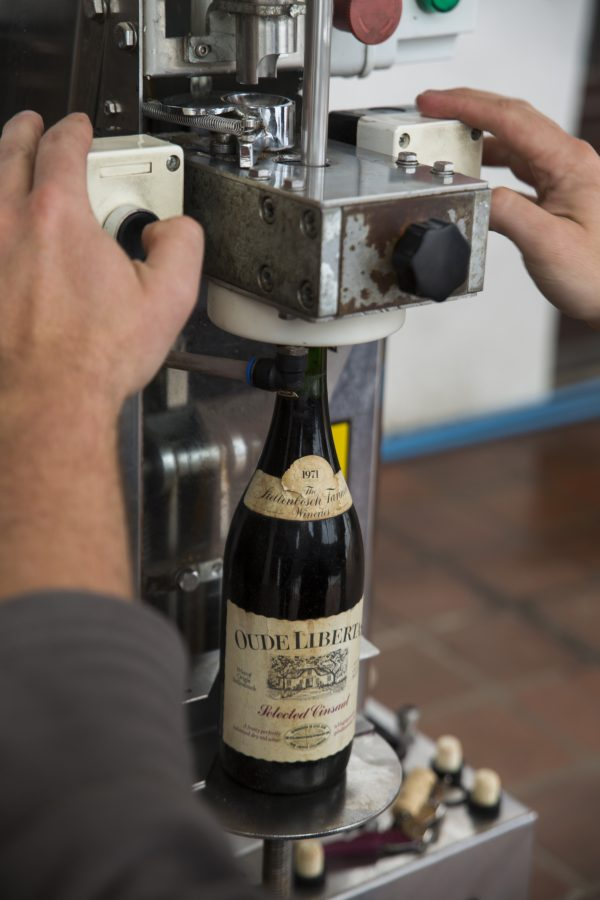 Old South African Classics Get New Corks from Amorim photo