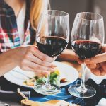 Scientist Develops Heart Disease Treatment From Red Wine photo