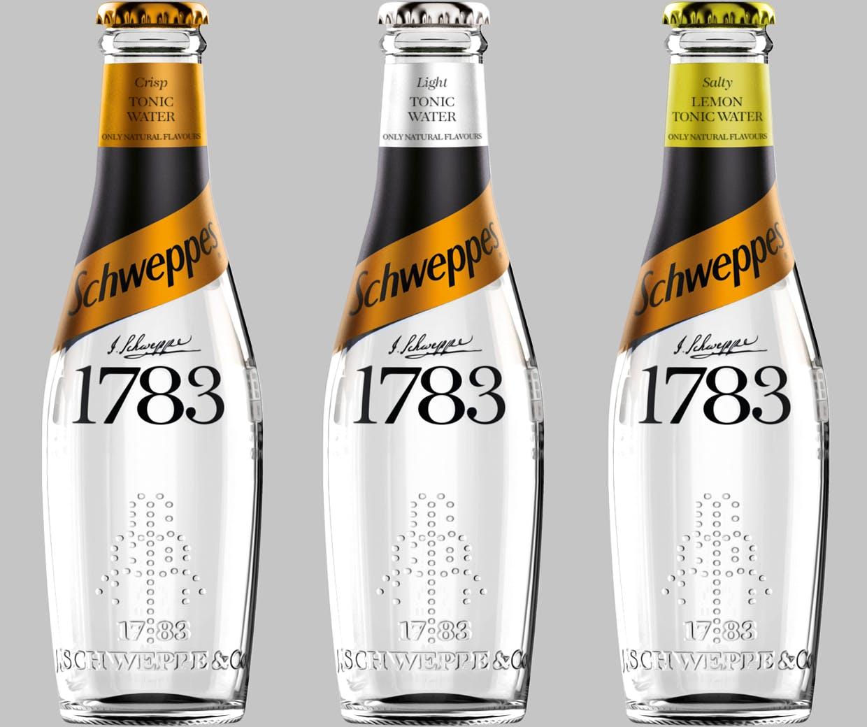 Coca-cola Overhauls Schweppes In Bid To 'future Proof' The Business photo