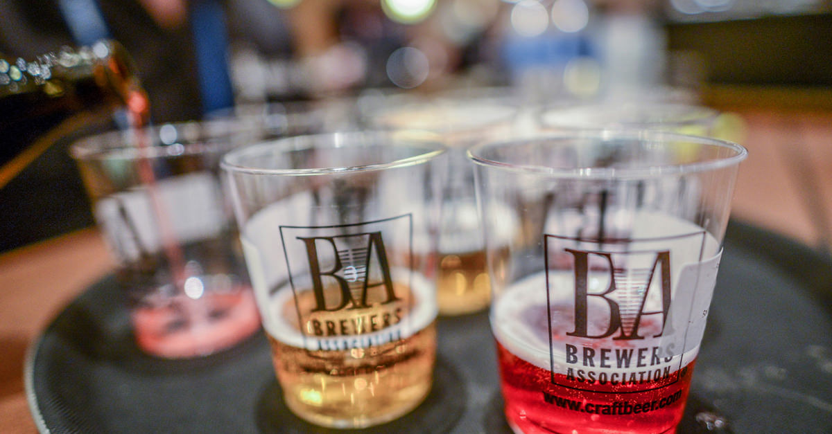 We Need A New Way To Talk About Sour Beers photo