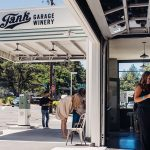 Why a Funky Old Gas Station in Napa Valley Is Now a Mecca for Millennial Wine Drinkers photo