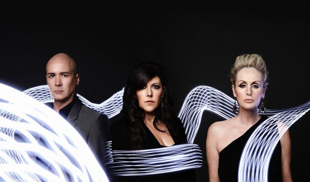 The Human League Join Rag'n'bone Man To See In The New Year At Edinburgh's Hogmanay photo