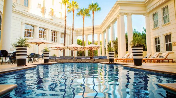 Celebrate Friday with bottomless bubbly at Southern Sun The Cullinan's #StellaSessions photo