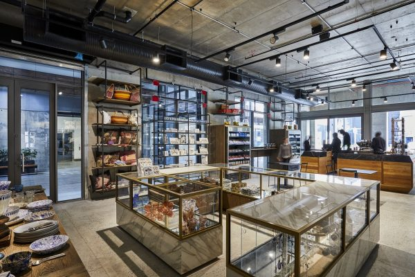 New concept store and eatery opens at the Silo District in Cape Town photo