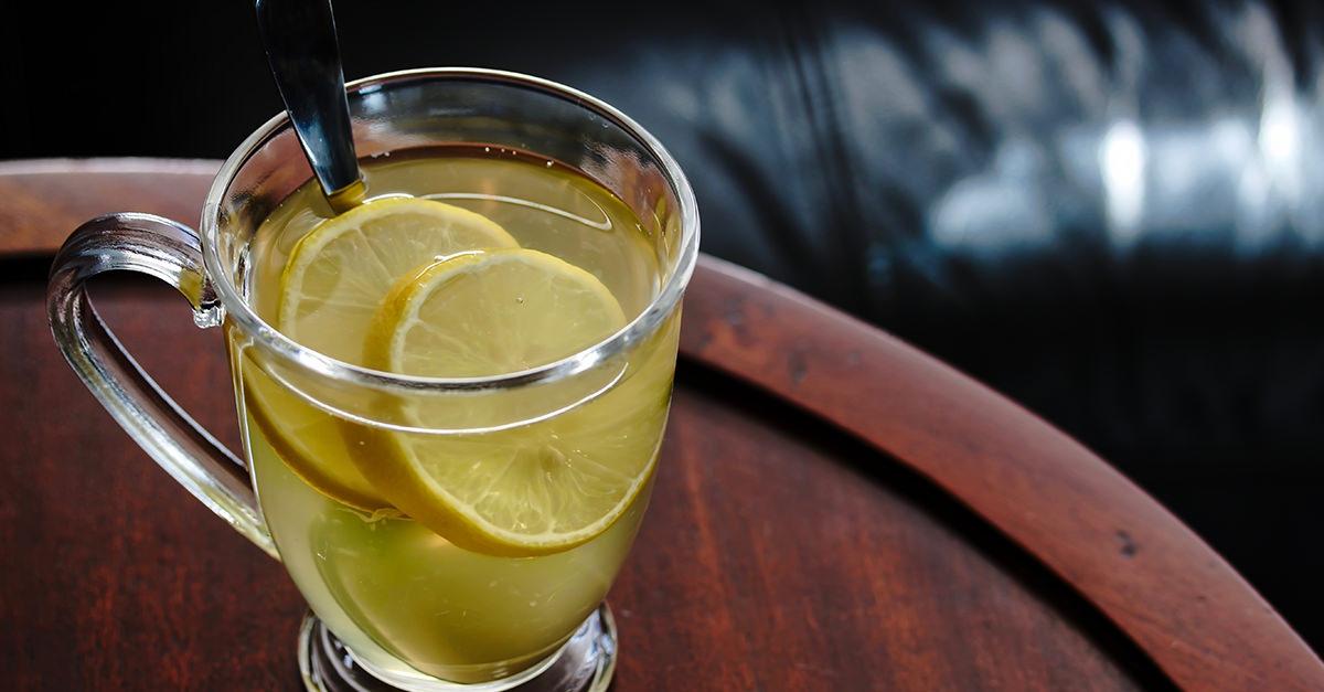 Rum Hot Toddy Recipe photo
