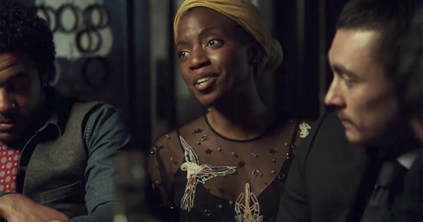 Tullamore Dew Shows A More Diverse View Of Ireland In A New Campaign From Opperman Weiss photo
