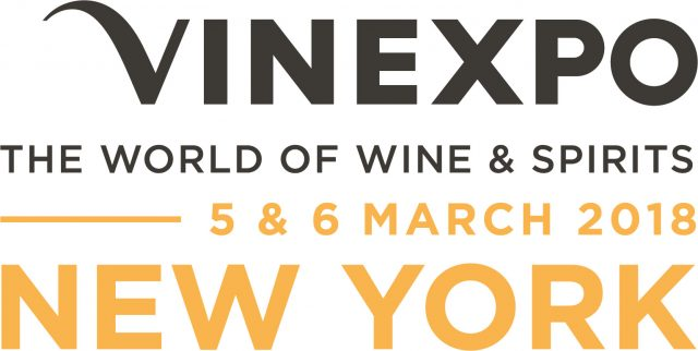 Vinexpo New York Expands 2018 Exhibition To Cope With High Demand photo